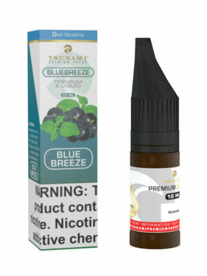Blue Breeze E-Liquid