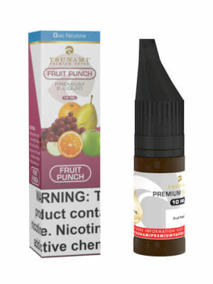 Fruit Punch E-Liquid
