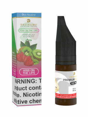Kiss on the Lips E-Liquid