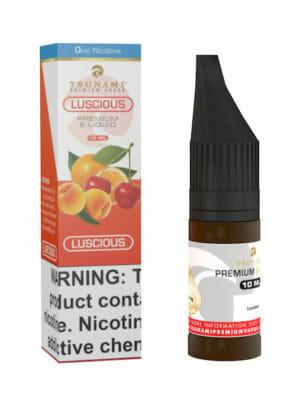 Luscious E-liquid