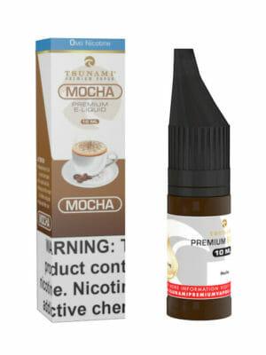 Mocha E-Liquid