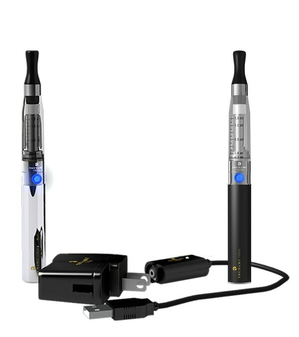 1000X Vaporizer Pen Double Kit