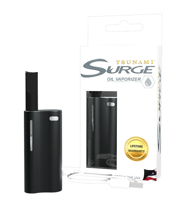 Surge Oil Cartridge Vaporizer Kit 1