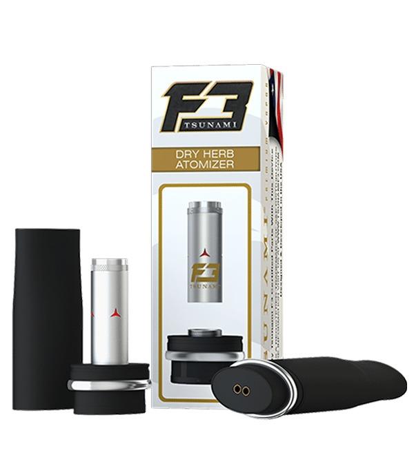 F3 Dry Herb Atomizer