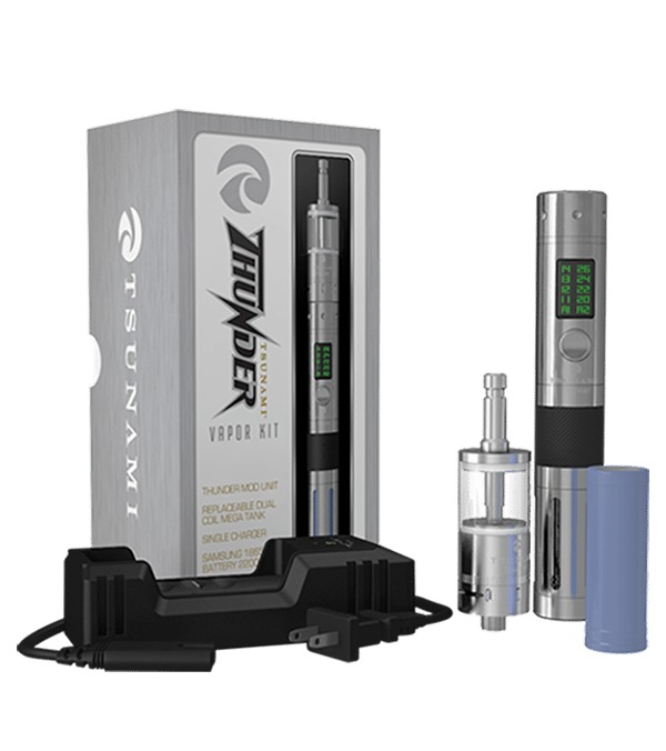 Thunder Mod Vaporizer Pen Kit