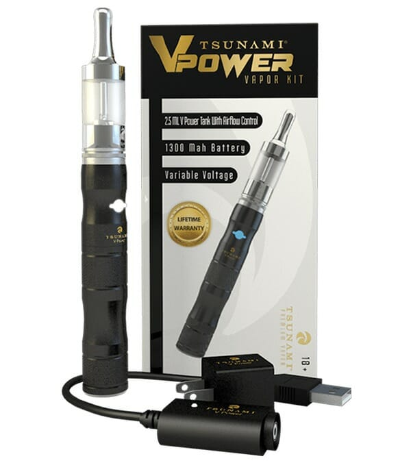 V-Power Vaporizer Pen Kit