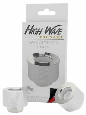 High Wave Wax Atomizer