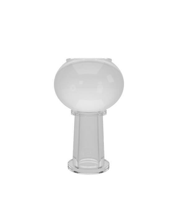 Glass Oil Bowl
